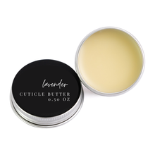 Load image into Gallery viewer, Benjamin Soap Company Cuticle Butter, .5 oz