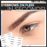 IFLGadgets Store 4D Hair-like Authentic Eyebrows