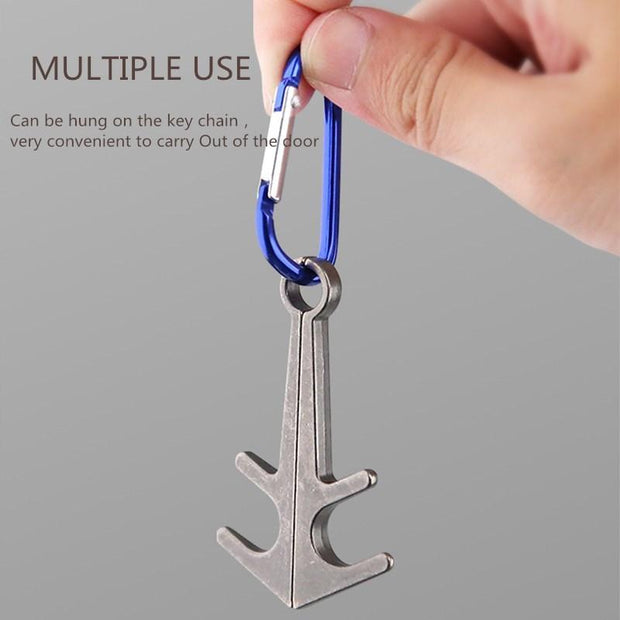 Products Pro AnchorStand - Magnetic Phone Stand Keychain Electronic