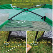Simply Gadgets GOLF PRACTICE HITTING NET - PORTABLE Sports and Outdoors