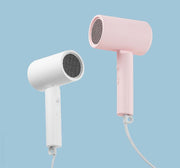 Simply Gadgets Negative Ion Hair Dryer Portable Beauty and Fashion