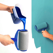 IFLGADGETS-ST Paint Roller Brush Handle Tool (5 pcs.) Home & Kitchen
