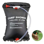 IFLGADGETS-ST Portable Camping Shower