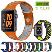 IFLGadgets Store Smart Watch Silicone Strap Electronics