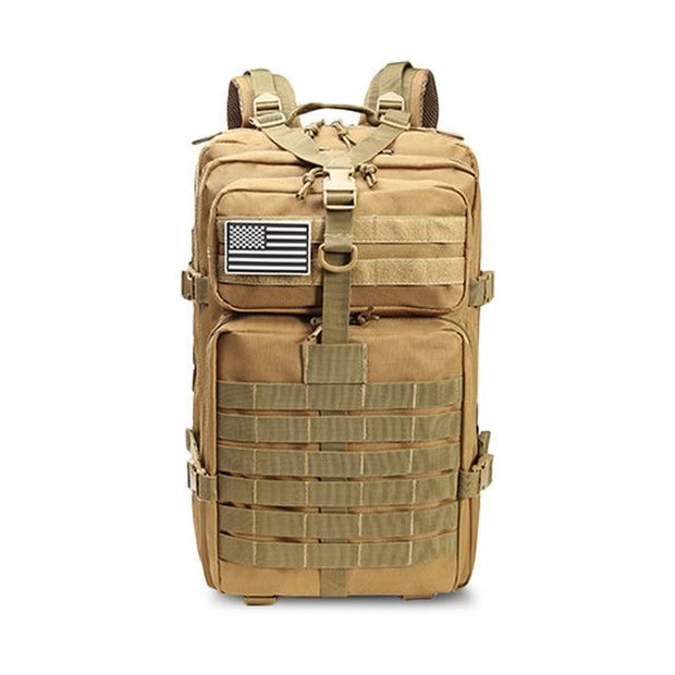 Simply Gadgets Tactical Backpack Sports and Outdoors