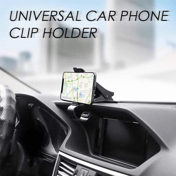 LatestElite Universal Car Phone Holder