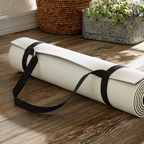 Yoga Mat Adjustable Carry Strap