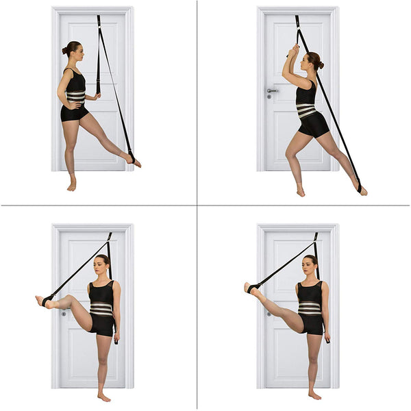 FlexTrainer - Flexibility Door Trainer