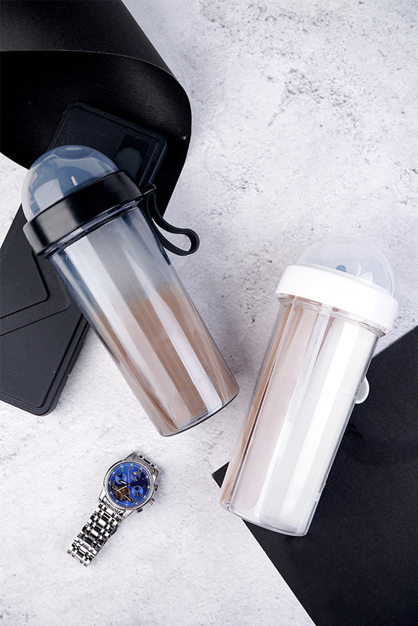 Purolite - Dual Compartment Bottle