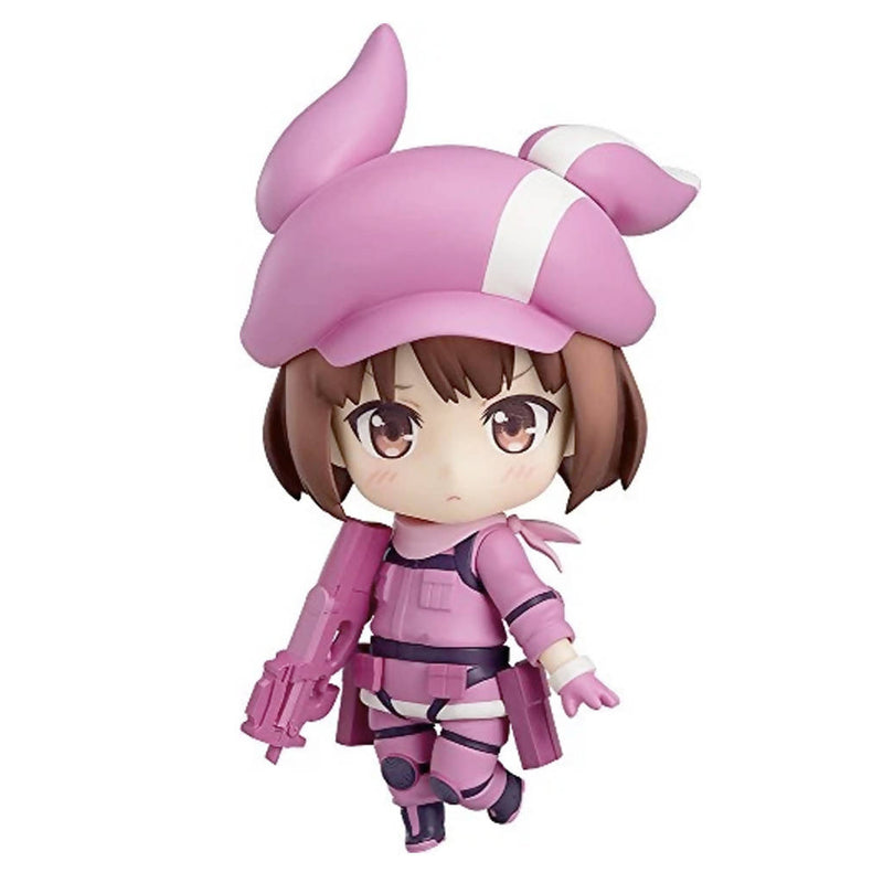 Figura Nendoroid de Llenn - Sword Art Online Alternative: Gun Gale Online