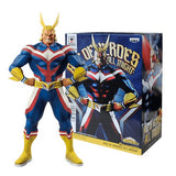 Figura All Might - My Hero Academia