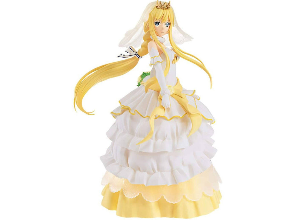 Figura Alice (EXQ Wedding) - Sword Art Online