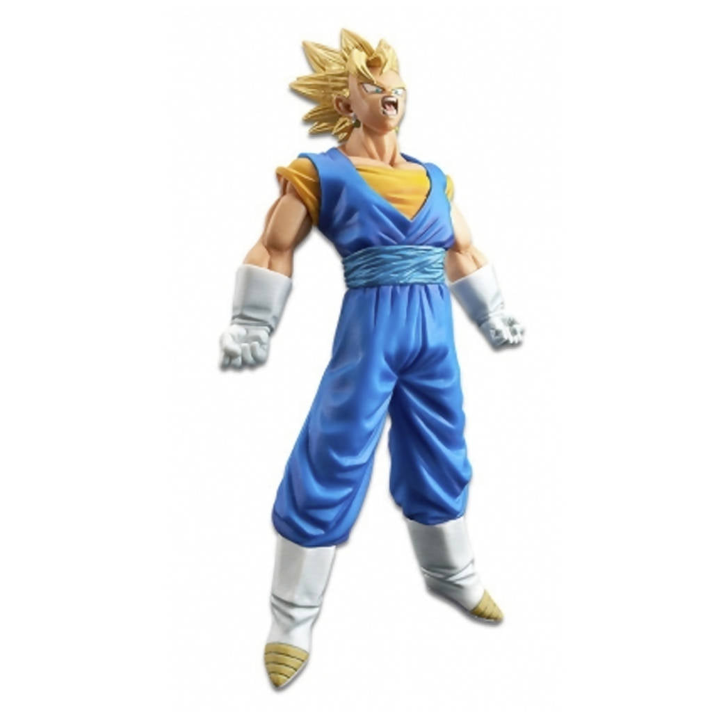 Figura DXF Super Warriors Vol. 4 de Vegetto (Super Saiyan) - Dragon Ball Super