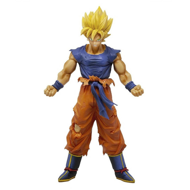 Figura Legend Battle de Son Goku (Super Saiyan) - Dragon Ball Super