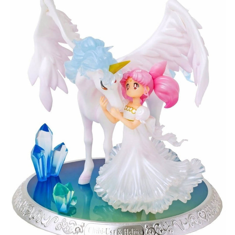 Figura Princess Serenity Chouette - Sailor Moon