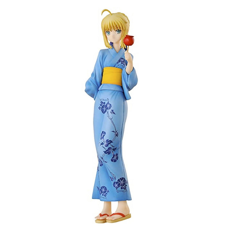 Figura Saber (Ver. Yukata) - Fate/Stay Night