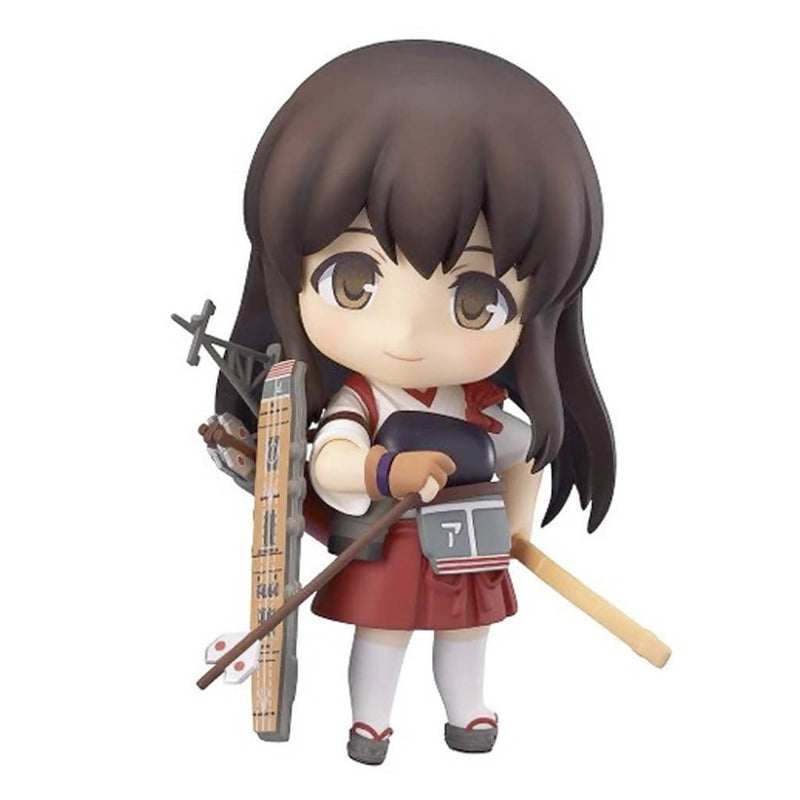 Figura Nendoroid de Akagi - Kantai Collection