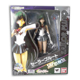 Figura S.H.Figuarts de Pretty Guardian Sailor Pluto - Sailor Moon