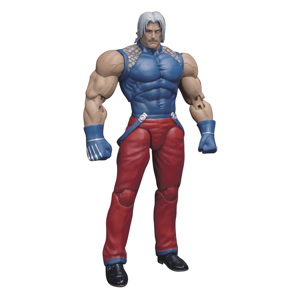Figura Omega Rugal - The King of Fighters '98