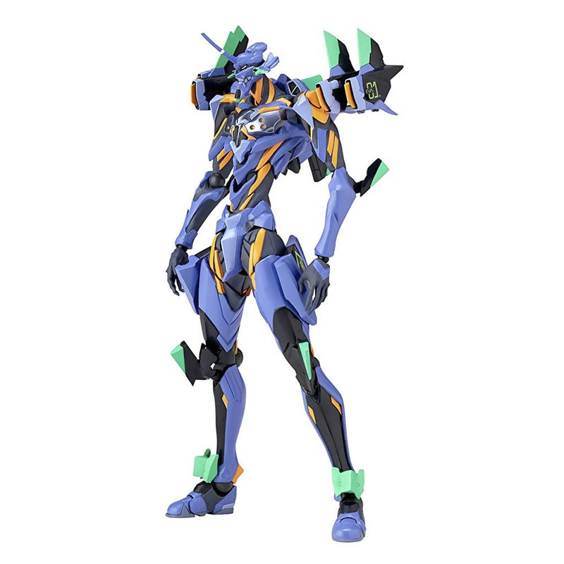 Figura Evolution Eva-01 Final Model - Neon Genesis Evangelion