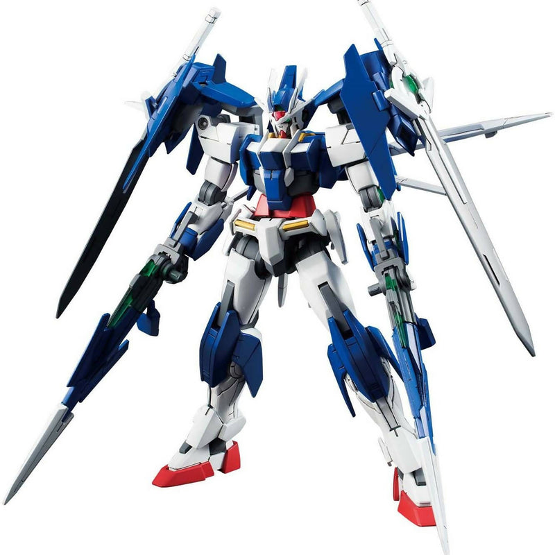 Model Kit de Gundam 00 Diver Ace - Gundam
