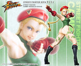 Figura Cammy Bishoujo - Street Fighter