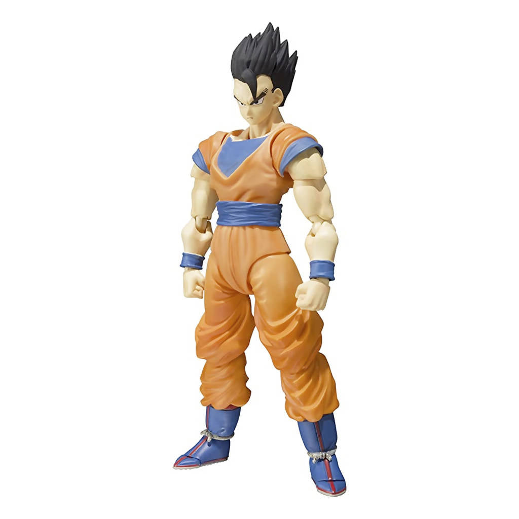 Figura S.H.Figuarts Ultimate de Son Gohan - Dragon Ball Z