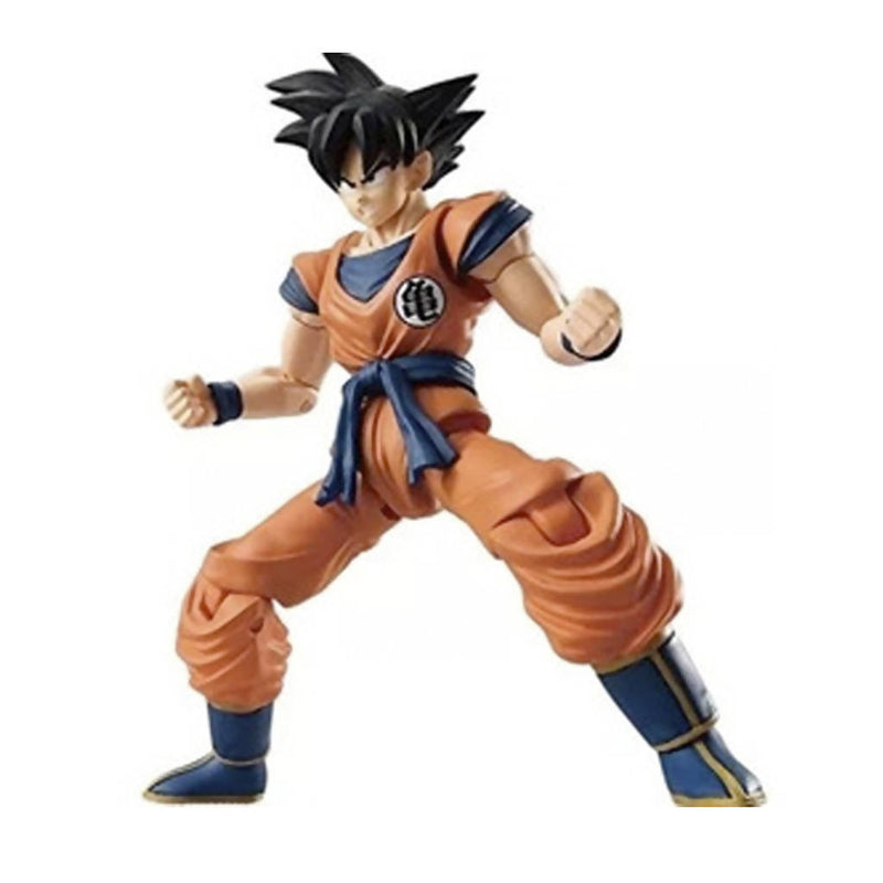 Figura Shodo de Son Goku - Dragon Ball Z
