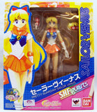 Figura S.H.Figuarts de Pretty Guardian Sailor Venus - Sailor Moon