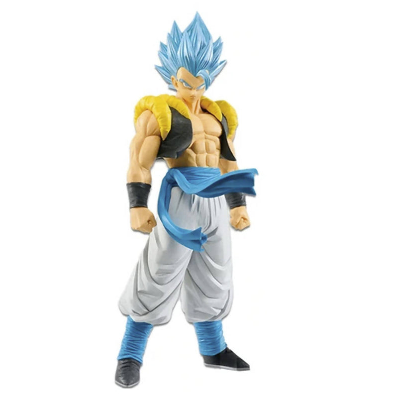 Figura Grandista de Gogeta - Dragon Ball Super Broly: The Movie
