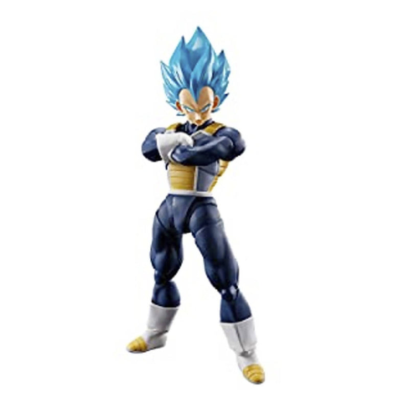 Figura S.H.Figuarts de Vegeta (Super Saiyan God) - Dragon Ball Super