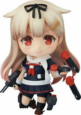 Nendoroid de Yudachi Kai-II #695 - Kantai Collection
