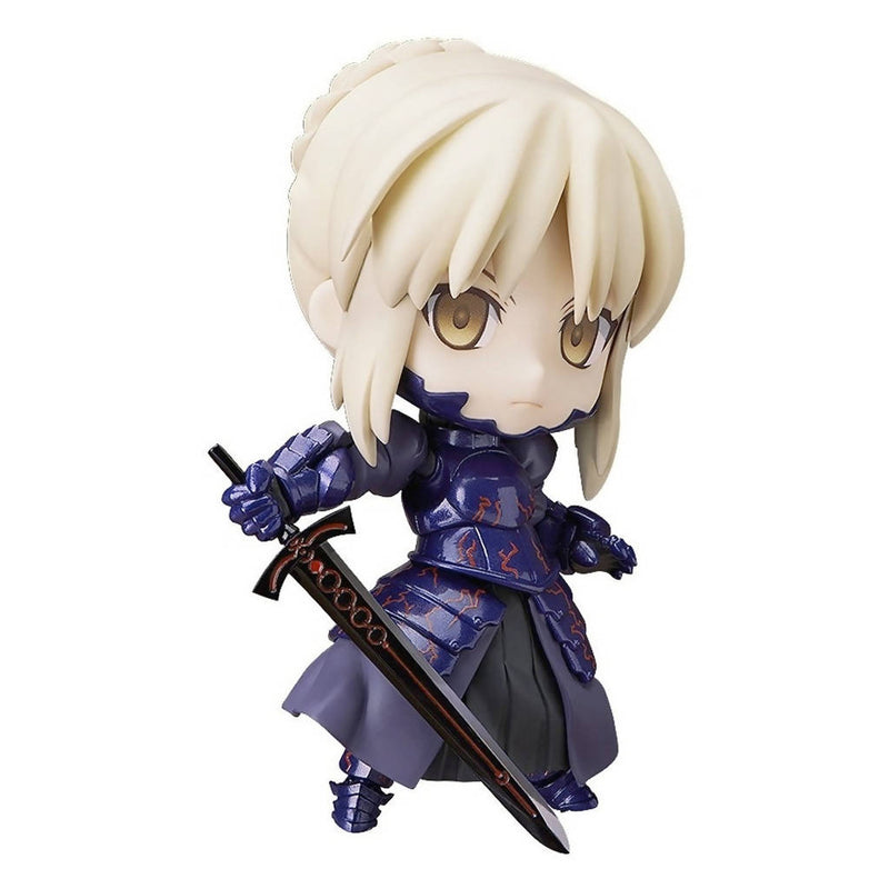 Figura Nendoroid de Saber Alter (Super Movable Edition) - Fate/Stay Night