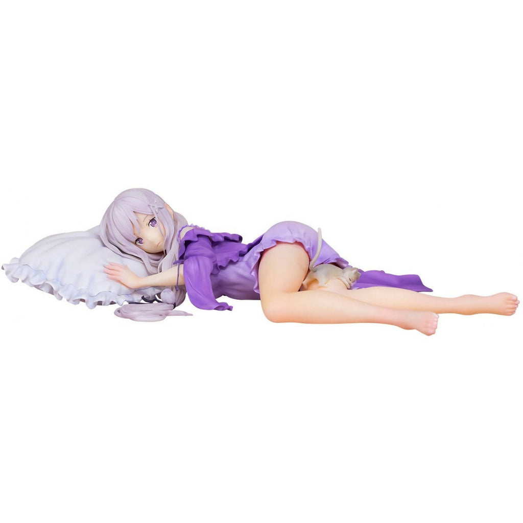 Figura de Emilia (Escala 1/1) - Re:Zero