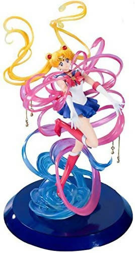 Figura Pretty Guardian Sailor Moon (Moon Crystal Power, Make Up) - Sailor Moon