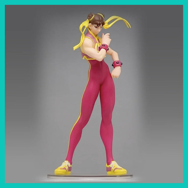 Chun Li - Capcom Girls Collection de Yamato