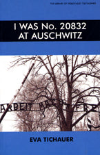 I was no. 20832 at Auschwitz