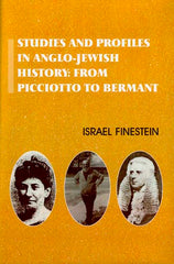 Studies and Profiles in Anglo-Jewish History