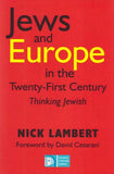 Jews and Europe in the Twenty-First Century
