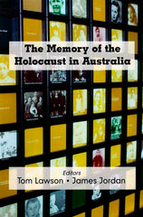 The Memory of the Holocaust in Australia