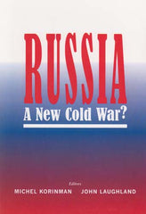 Russia: A New Cold War?