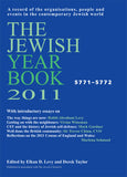 The Jewish Year Book 2011