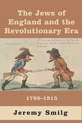 The Jews of England and The Revolutionary Era