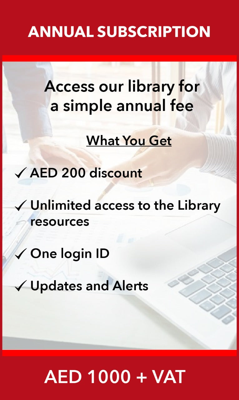 Annual Subscription | Simply Solved, UAE Dubai