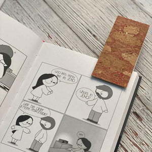 Dependable Magnetic Bookmark