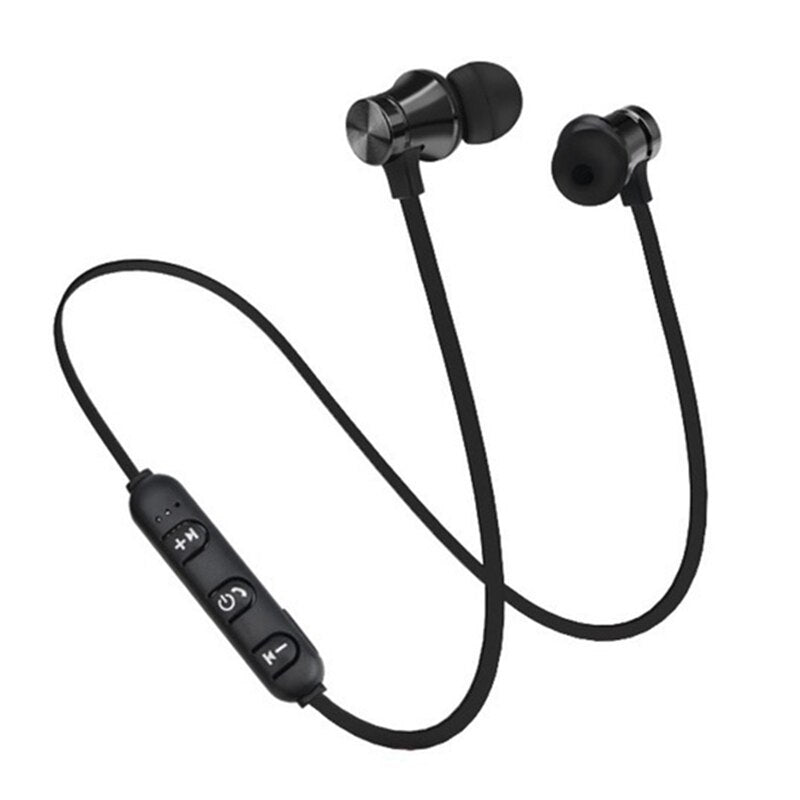 XT-11 Bluetooth Wireless Sport Headphones