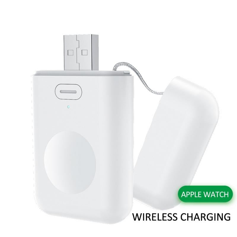 Wireless Charging Dock for Apple Watch
