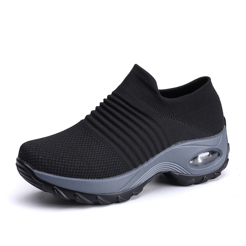 Women's Breathable Comfortable Sports Shoes