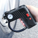 Portable Tire Air Inflator
