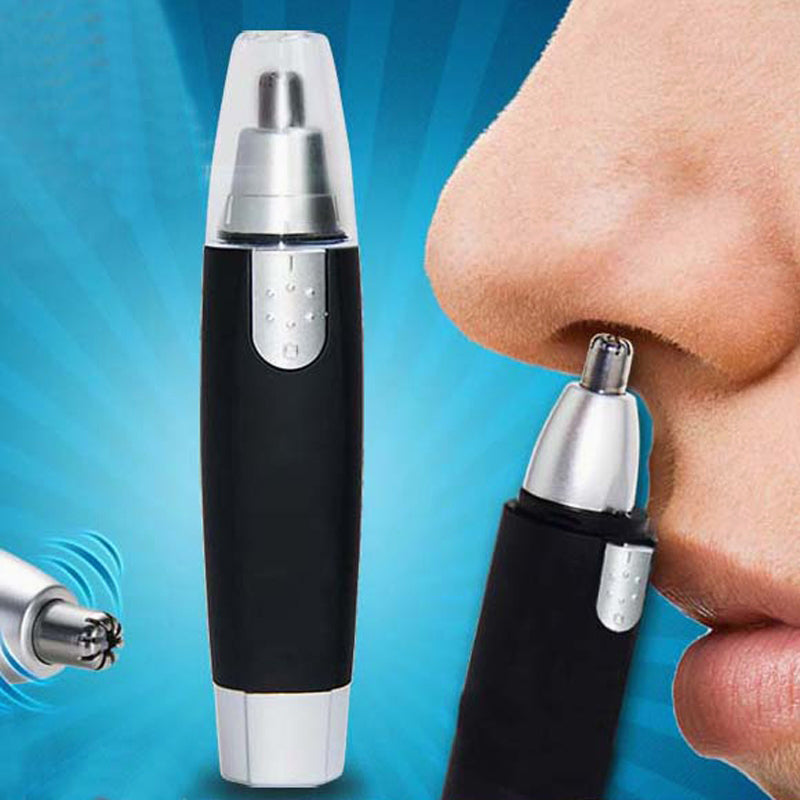 Electric Ear Nose Neck Eyebrow Trimmer
